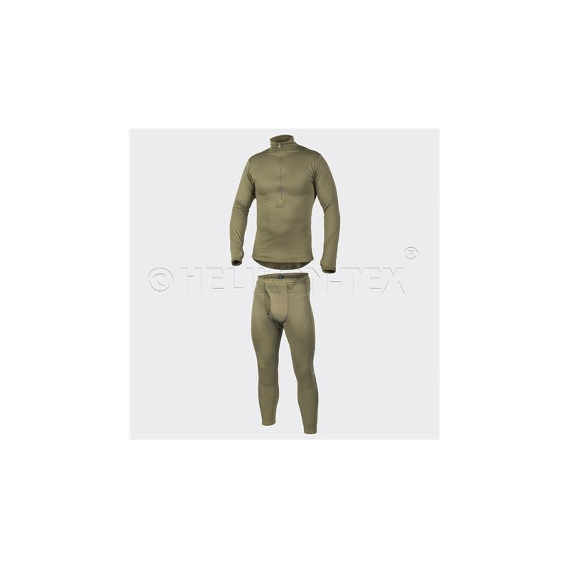 Underwear (full set) US LVL 2 - Olive