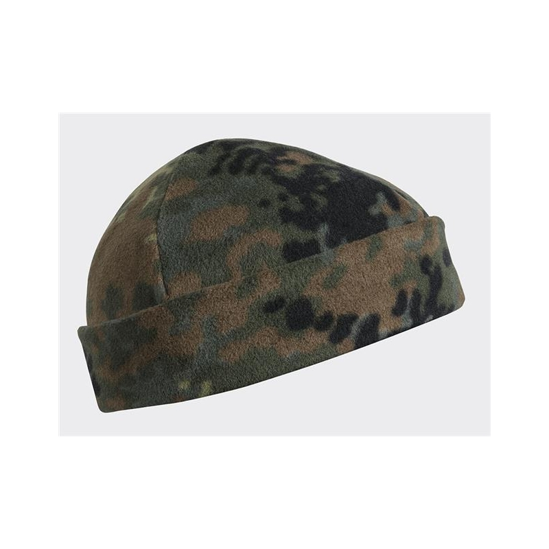 WATCH Cap - Fleece - olive