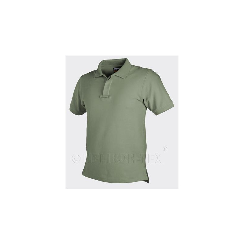 Polo Shirt DEFENDER - Olive