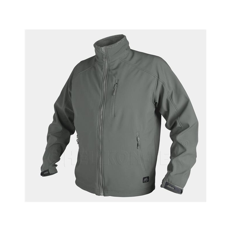 Softshell Delta – Foliage Green