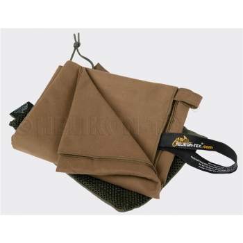Microfiber Field Towel - Coyote