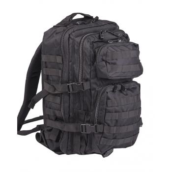Seljakott US Assault - must 36 l