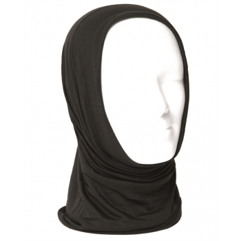 Multi Function Headgear - black
