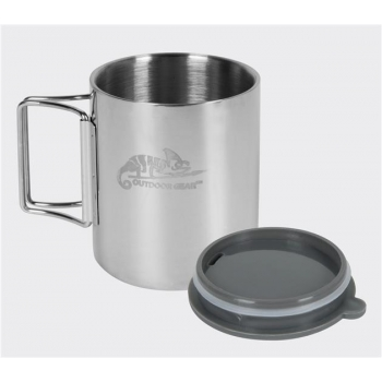 Thermo Cup - Stainless Steel 250 ml
