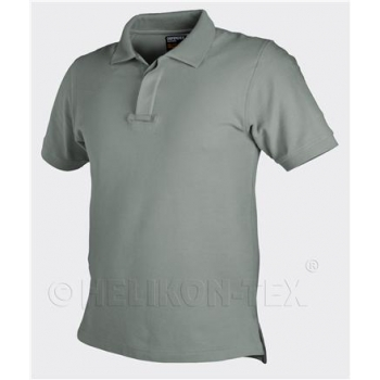 Polo Shirt DEFENDER - Foliage Green
