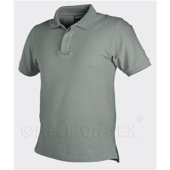 Polo Shirt DEFENDER - Foliage Green