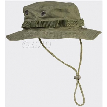Boonie Hat - olive