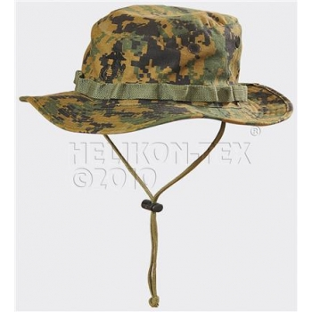 US Marines Hat - USMC Digital Woodland