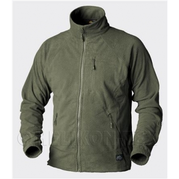 Fleece ALPHA  - olive