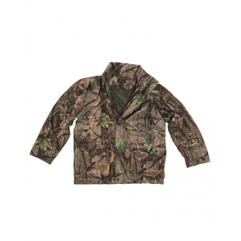 Hunting Jacket - HD Wild Trees
