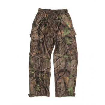 Hunting Pants - HD Wild Trees