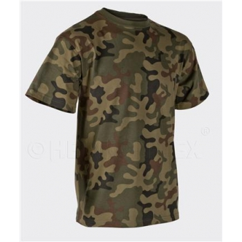T-Shirt - PL Woodland
