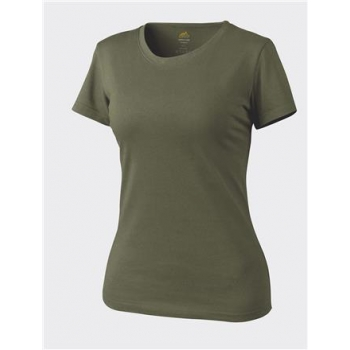 Women's T-Shirt - olive