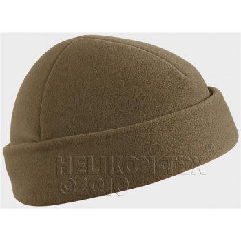 Fliismüts Watch Cap - Coyote