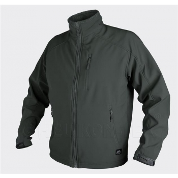 Softshell Delta - Jungle Green