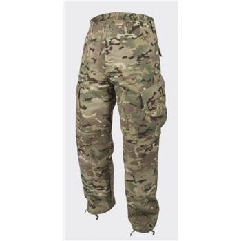ACU Trousers - Camogrom