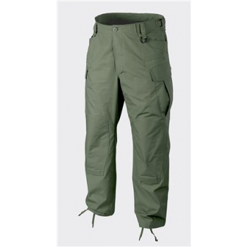 SFU NEXT Trousers - Olive