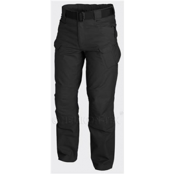 UTL Trousers, cotton - black