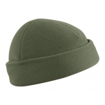 Fliismüts Watch Cap - oliiv