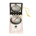 Map Compass With Cover