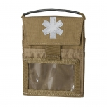 Pocket Med Pouch - Coyote