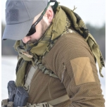 Fleece Alpha Tactical - Coyote
