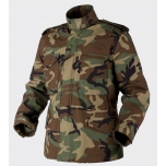 M65 Jacket - US Woodland