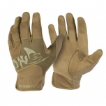 All Round Fit Tactical Gloves® - Coyote / Adaptive Green