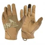 All Round Tactical Gloves® - Coyote / Adaptive Green