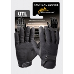 UTL Gloves - black