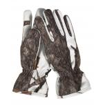 Gloves - Snow Wild Trees