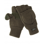 Hunting Gloves - olive