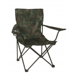 OD Relax Chair - Woodland