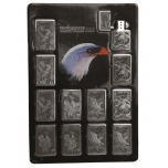"US Lighter Display ""American Eagle"""