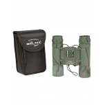 COLLAPSIBLE BINOCULAR 10X25 - Woodland
