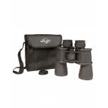 7X50 RUBBER COATED BINOCULAR - Black