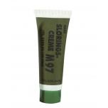 NATO Camo Face Paint Tube 30GR - green