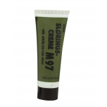 NATO Camo Face Paint Tube 30GR - black