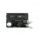 Victorinox - SwissCard Lite - must