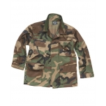 Kids Jacket - US Woodland