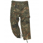 Kids Pants BDU - Flecktarn