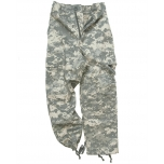 Kids Pants BDU - AT Digital
