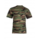 Kids T-Shirt - Woodland
