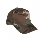 Kids Cap - Woodland