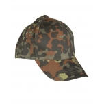 Kids Cap - Flecktarn