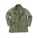 Kids Jacket - Ranger - olive