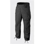 SFU NEXT Trousers - black