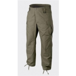 SFU NEXT Trousers - Adaptive Green