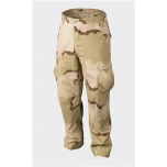 BDU Trousers - US Desert