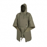 Swagman Roll poncho - Adaptive Green